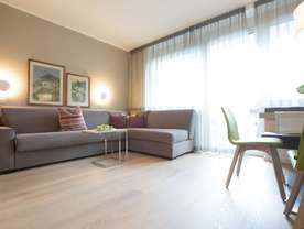 NEW: 2-room-ap. Champagner